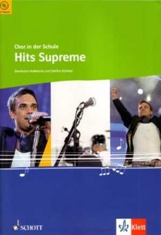 Hits Supreme (gemischter Chor)