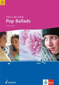 Pop Ballads (gemischter Chor 3st)