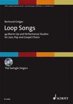 Loop Songs (gemischter Chor)