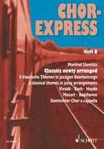 Chor-Express 8 (gemischter Chor)