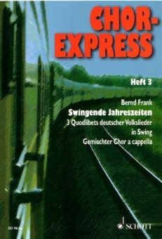 Chorexpress Heft 3