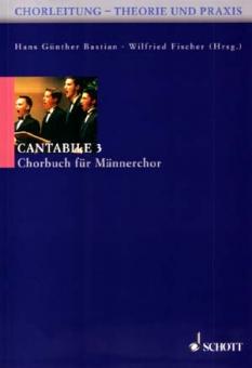 Cantabile 3 (Männerchor)