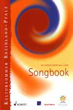 Europa Cantat SONGBOOK