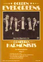 Golden Evergreens (Männerchor 2)