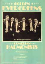 Golden Evergreens (Männerchor 3)