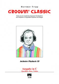 GROOVIN´CLASSIC Ausgabe in C Download