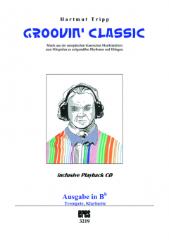 GROOVIN´CLASSIC Ausgabe Bb-Download