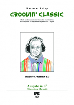 GROOVIN´CLASSIC Ausgabe Eb-Download