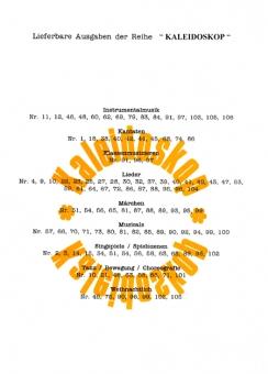 Kaleidoskop-Reihe