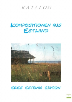Compositions from Estonia