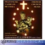 FRENCH CHURCH MUSIC 111