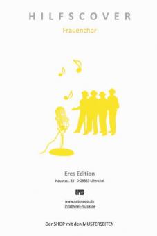 Durch die Musik der Liebe (Frauenchor)