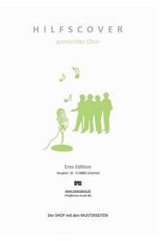 Eule und Nachtigall (gemischter Chor)