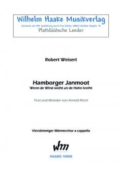 Hamborger Janmoot (Männerchor)