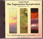 Haydn: Die Tageszeiten-Symphonien