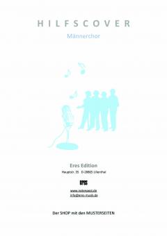 Lieder, die Quellen der Freude (Männerchor)