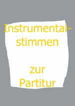 Umweltschutzkantate (Instrumentalstimmen)