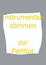 Heitere Tierkantate (Instrumental - Stimmen)