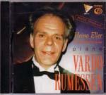 Heino Eller: Preludes (CD)