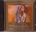 Tamberg: Symphony No. 2 and others works