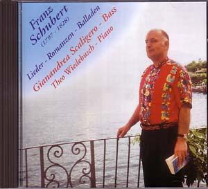 Lieder - Romanzen - Balladen